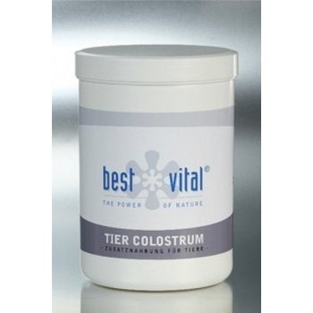 Best Vital Colostrum Pulver 100g
