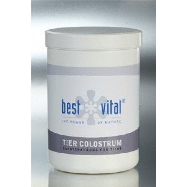 Best Vital Colostrum Pulver 100g