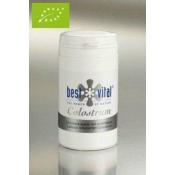 Best Vital Colostrum Capsules 60 pieces