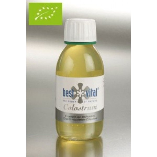 Best Vital Colostrum liquid extract 125ml