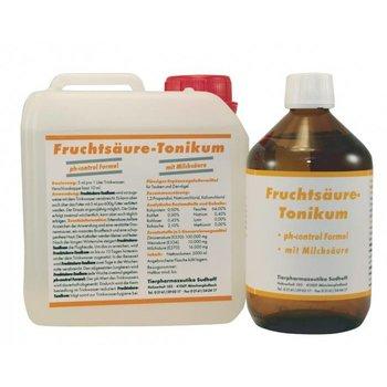 Sudhoff Fruchtsäure-Tonic 500ml
