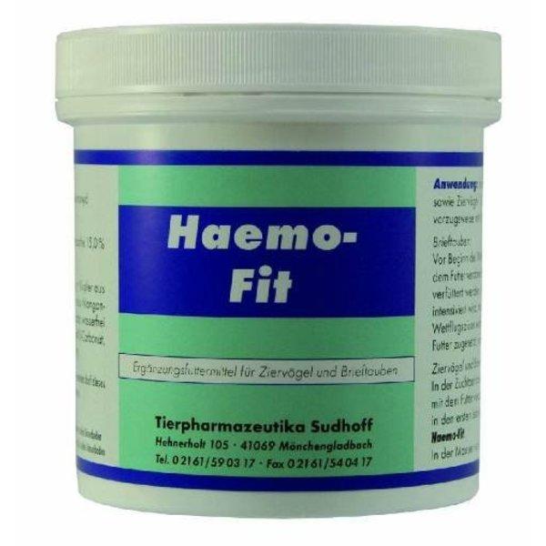 Sudhoff Hemo-Fit 250 g