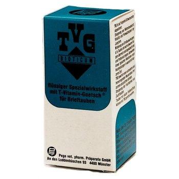 Calcanit-Pego TVG-biotische 100 ML T Vitamin Goetsch®