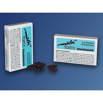 Calcanit-Pego Multiform®-Vitaminkapseln 50 Stück