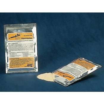 Calcanit-Pego Multiform® vitamin powder 250g