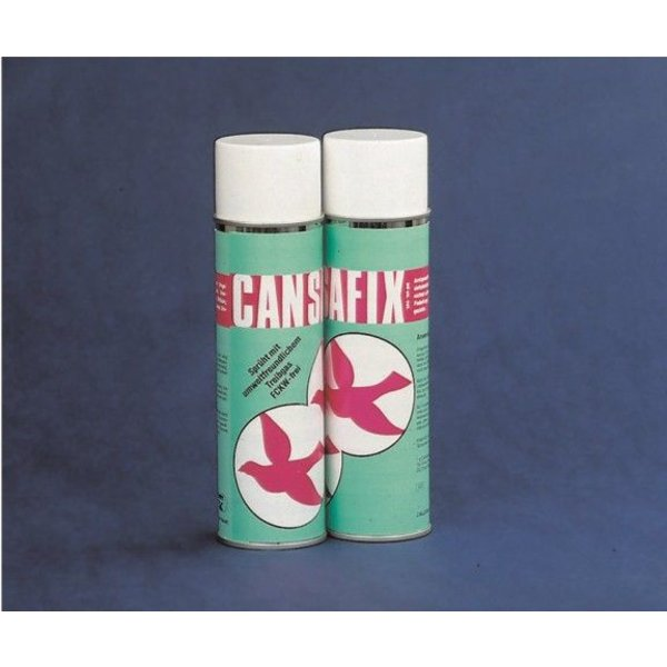 Calcanit-Pego Cansafix 400ml Spraydose