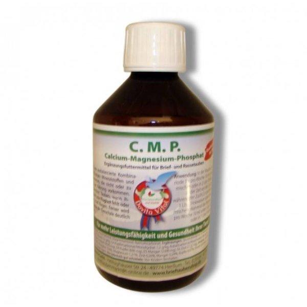 Dovita Vital CMP Calcium-Magnesium-Phosphat 250ml