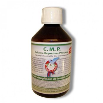 Dovita Vital CMP calcium magnesium phosphate 500ml