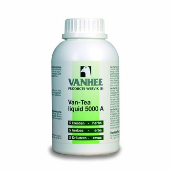 Vanhee Tee Flüssig-5000A 500ml