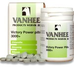 Vanhee Victory Power-Pillen 3000+ 150 Tab.
