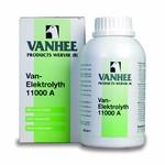 Vanhee Van-11000A Elektrolyth 500 ml