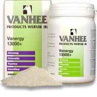 Vanhee Vanergy 13000th