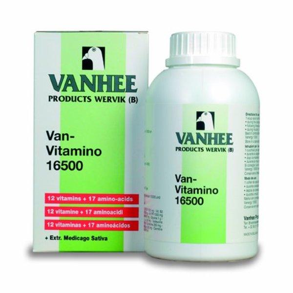 Vanhee Van-Vitamino 16500 500 ml
