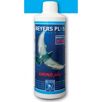 Beyers AMINO Plus amino acids and vitamins 400 ml