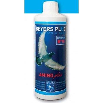 Beyers AMINO Plus aminozuren en vitaminen 500 ml
