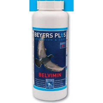 Beyers Beyers Belvimin