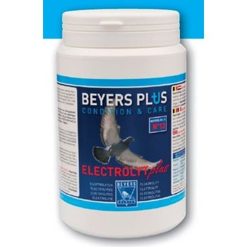 Beyers Beyers Electrolyte Plus 500g
