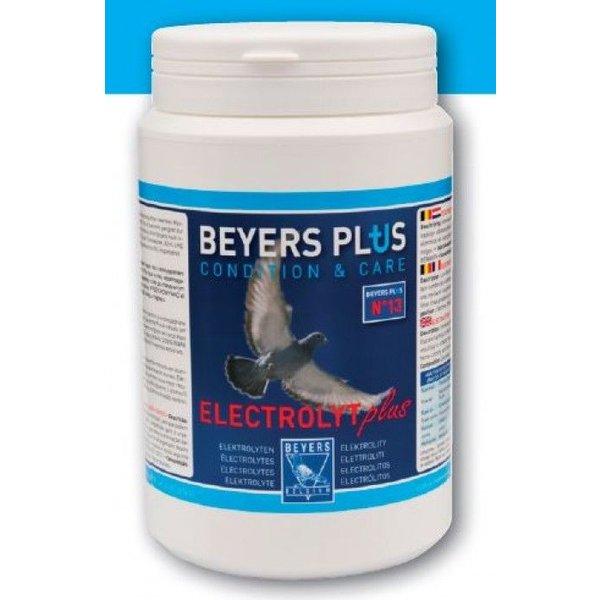 Beyers Beyers Electrolyte Plus 500g