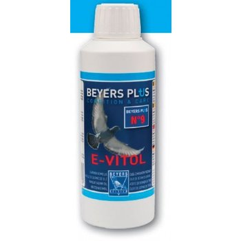 Beyers E-VITOL wheat germ oil 150ml