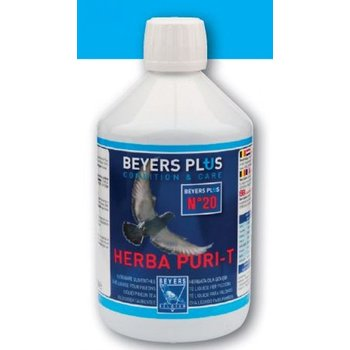 Beyers Beyers Herba Puri-T 500ml