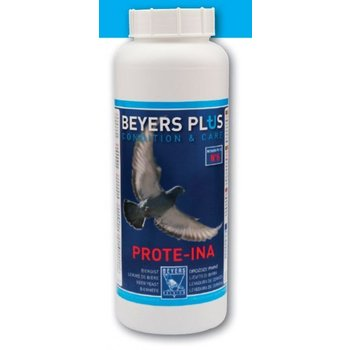 Beyers PROTE-INA beer yeast powder 600gr