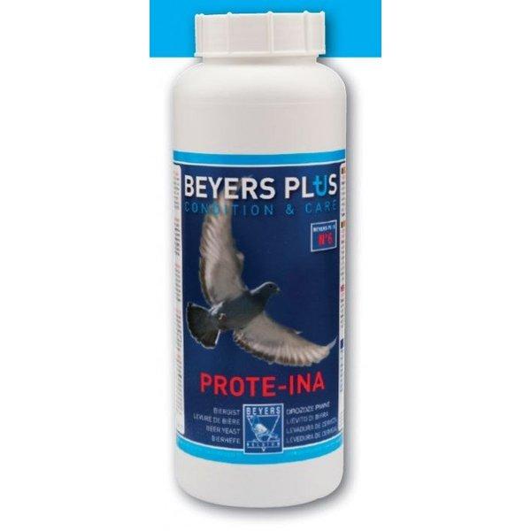 Beyers PROTE-INA beer yeast powder 600gr