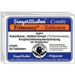 Klaus Trimonex® Tablets Export