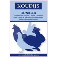 Koudijs Ornipar snot / airway 500ml (available late February)