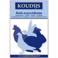 Koudijs Anti Coccidiosis 500 ml (available late February)