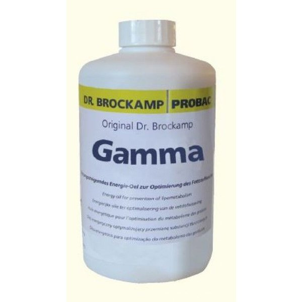 Dr. Brockamp Dr. Brockamp Gamma 250ml