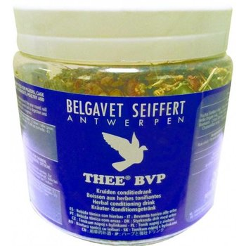 Belgavet Belgavet blood purification + elderberry TEA BVP 200g