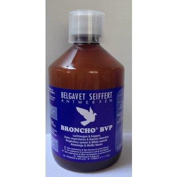 Belgavet Belgavet Broncho BVP 500 ml