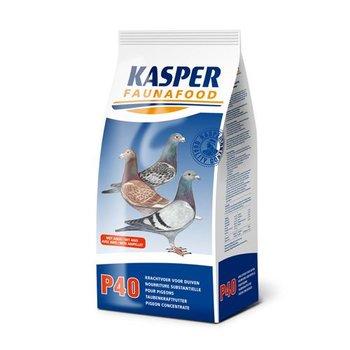 Kasper Faunafood P40 Duivenkorrel 4kg