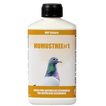 DHP Cultura DHP Humustee 500 ml