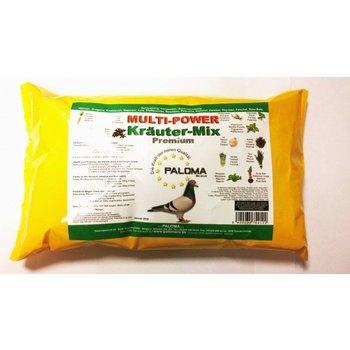 Paloma Paloma Multi Herbal Mix 1000g