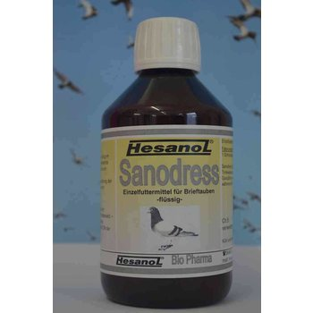Hesanol Hesanol Sanodress 250ml