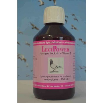 Hesanol LeciPower 250 ml