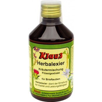 Klaus Klaus - Herbalexier 500ml