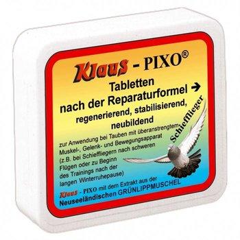 Klaus PIXO tablets 100 St.