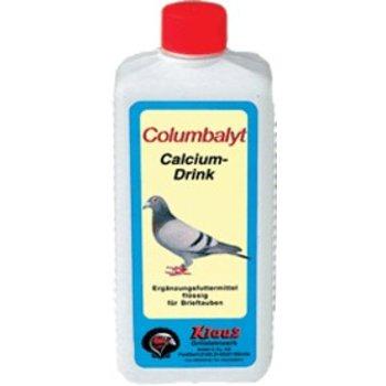 Klaus Klaus Columbalyt calcium drank 500ml