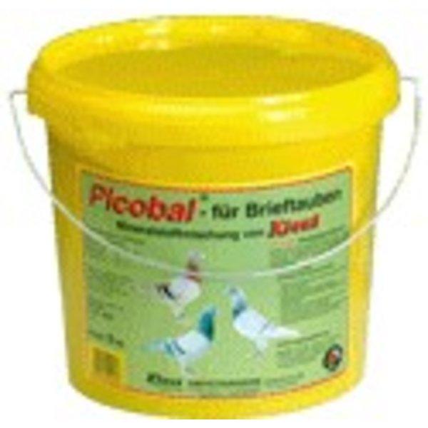 Klaus Brieftauben-Mineral 5kg