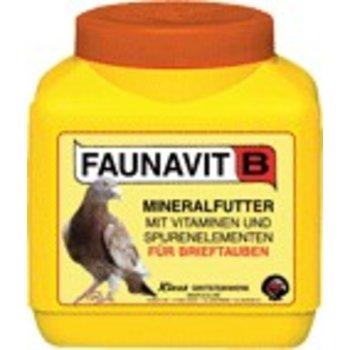 Klaus Faunavit® - B 1 kg