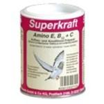 Klaus SIEGERTAUBEN® Supermacht - Amino E, B12 + C 400g