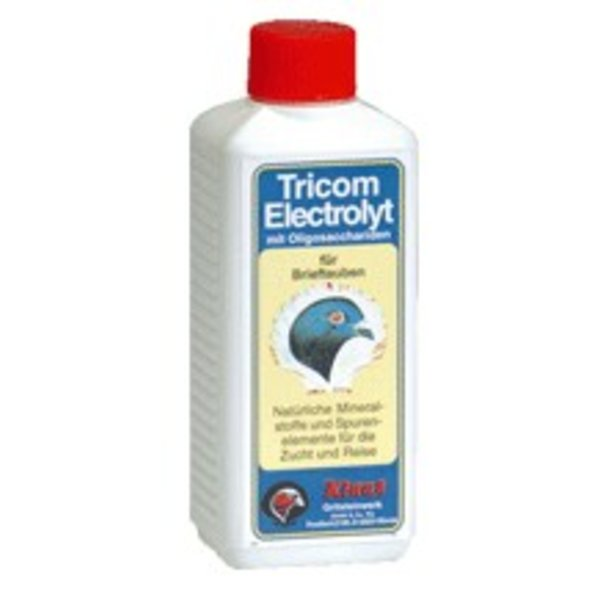 Klaus Tricom® Electrolyte, 500ml