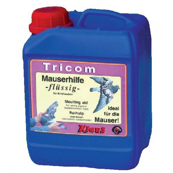 Klaus Tricom® Mauser Hilfe 2500ml