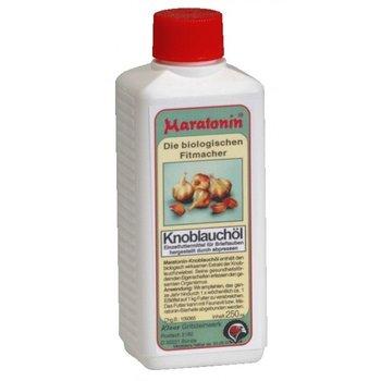 Klaus Maratonin® knoflookolie 250ml