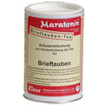 Klaus Maratonin® Brieftauben-Tee 200gr