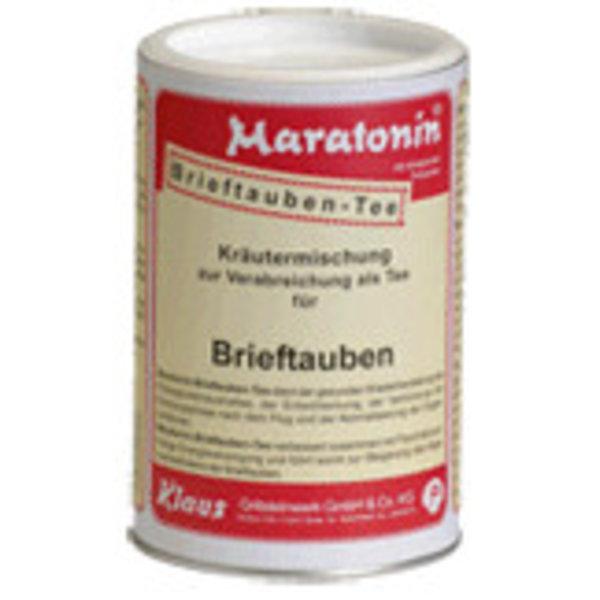 Klaus Maratonin® pigeon tea 200gr