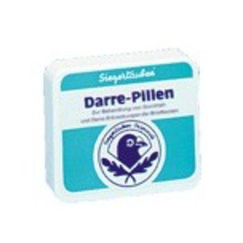 Klaus SIEGERTAUBEN® Darre pillen 100pieces