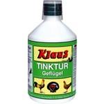 Klaus Tinctuur - Gevogelte 250ml